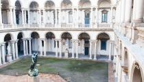 Accademia di Brera